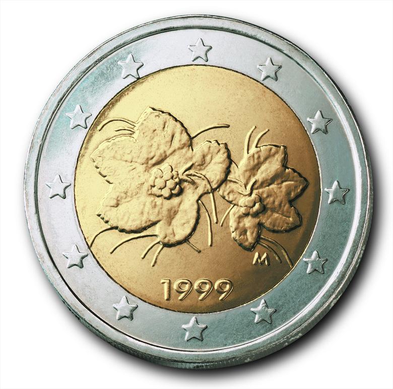 Bei Sammlern Heiß Begehrt Diese 2 Euro Münze Ist Richtig Viel Wert