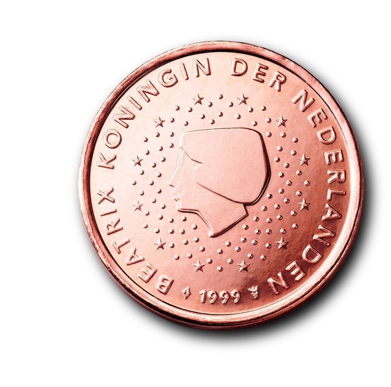 Die Euro Münzen Aus Den Niederlanden Eu Infode